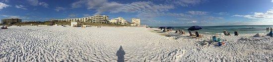 Embassy Suites by Hilton Destin - Miramar Beach : Great Hotel and Beach Access