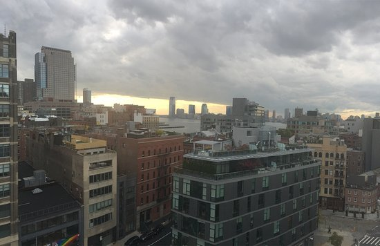 Lower Manhattan gem