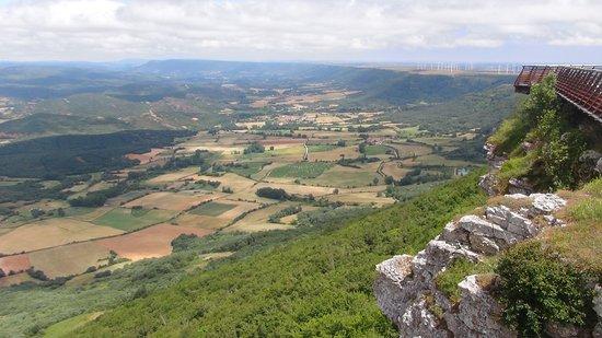 Mirador de Valcavado