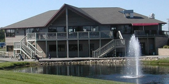 The Clubhouse at Westridge Neenah, Wisconsin
