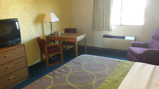 Motel 6 Prospect Heights IL Picture
