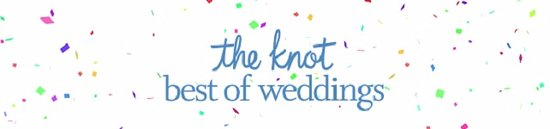 Edgecomb, ME: The Knot Best of Weddings 2017! It's the ultimate stamp of approval from couples!