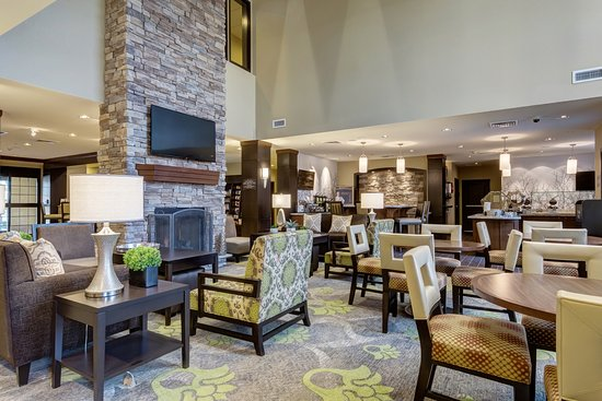 Staybridge Suites St Louis - Westport