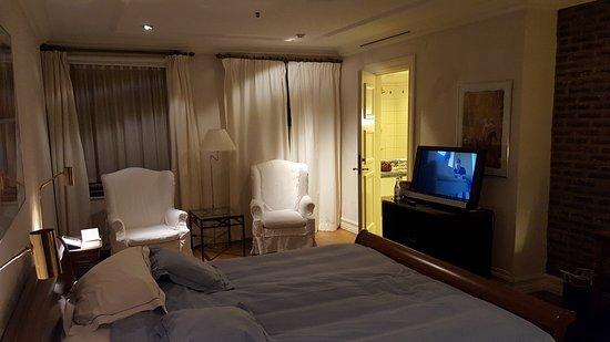 Hotel Mäster Johan: 20161113_194935_large.jpg