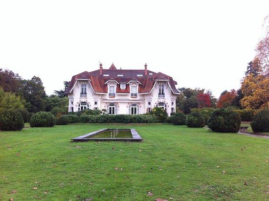 Foto de Le Chateau du Clair de Lune