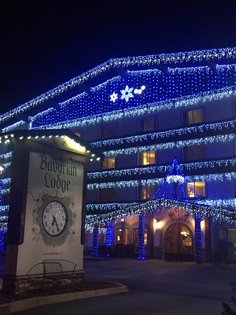 Bavarian Lodge Foto