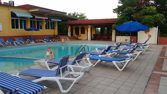Isazul Hotel Las Americas Img 20160613 Wa0010 Large Jpg