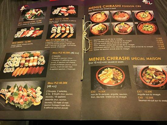 Restaurant Chinois De Poissy