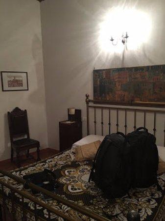 Palazzo Masi Bild