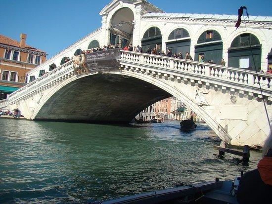Cristina Venice Russian Guide