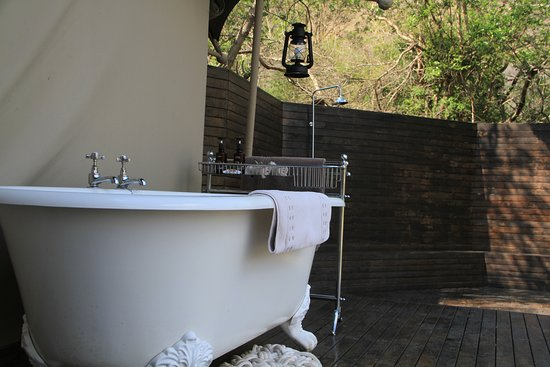 Badplaas, Sydafrika: Magnificent nature + animals