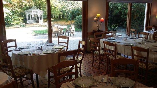 Restaurant relais du bois de soeuvres dans vern sur seiche - Restaurant vern sur seiche ...