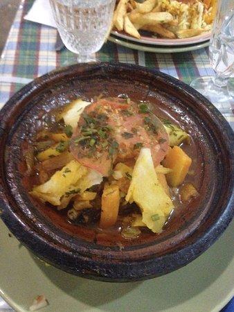Best Food Places In Agadir