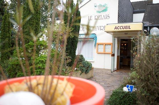 Relais du bois de soeuvres vern sur seiche restaurant - Restaurant vern sur seiche ...