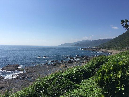 东北角暨宜兰海岸国家风景区