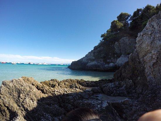 Spiaggia di San Domino