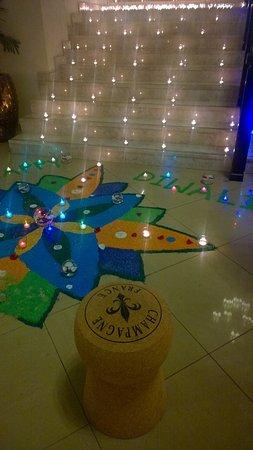 Diwali at Crescendo