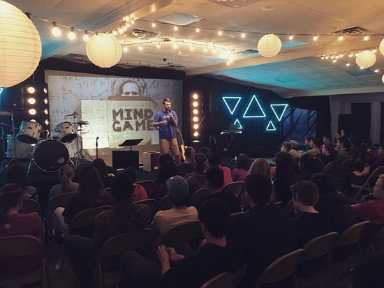 Eastland, TX: Element Youth on Wednesday Nights