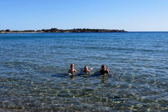 Лучшие пляжи Крита: обзор от Грекомании - Grekomania 54