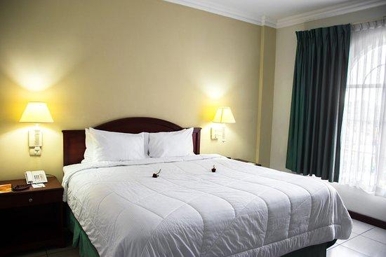 Photo of Hotel Mirador Plaza San Salvador