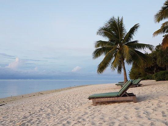 Pacific Resort Aitutaki: 20161107_185153_large.jpg