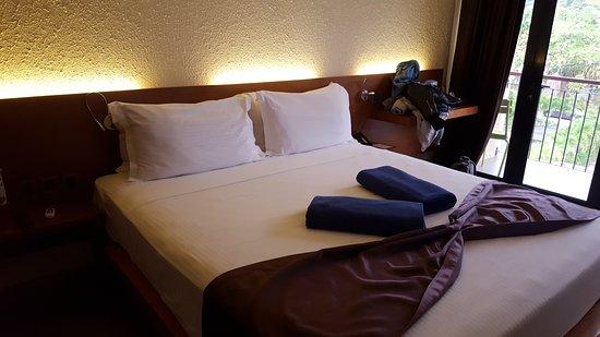 Coral Strand Smart Choice Hotel Seychelles-bild
