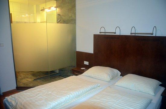 Hotel Via Roma Foto