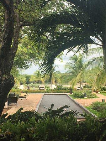 Tola, Nicaragua: Rancho Santana