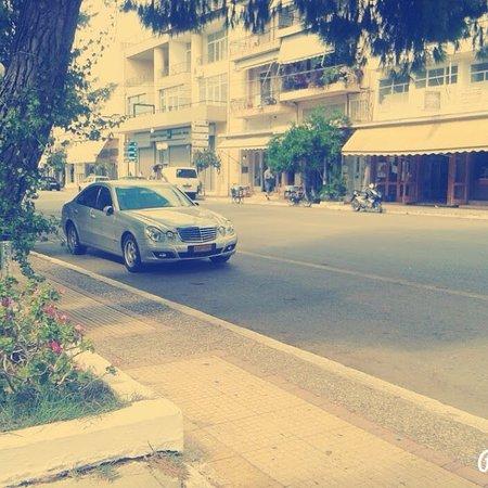 Taxi Itea & Delfi
