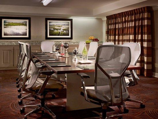 Sonesta Resort Hilton Head Island: Berkeley Boardroom