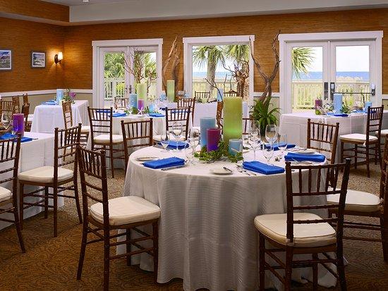 Sonesta Resort Hilton Head Island: Beach Club
