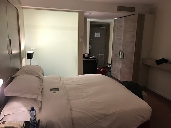 Sofitel Brussels Europe: A beautiful standard room