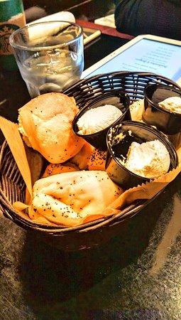 Charleston, Wirginia Zachodnia: Great bread