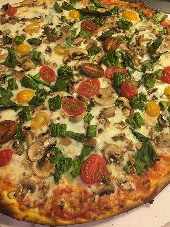 Eagle, CO: Pickup's Pizza Company