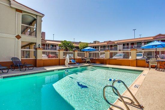 Interior - Picture of Best Western Cityplace Inn, Dallas - Tripadvisor