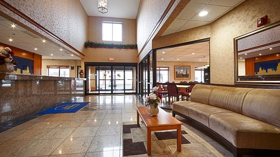 Best Western Inn Suites Midway Airport 93 1 4 Updated 2018 Prices Hotel Reviews Burbank Il Tripadvisor