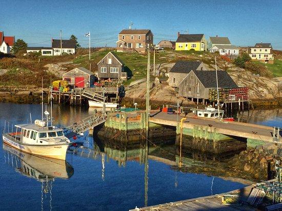 Peggy's Cove, كندا: photo0.jpg