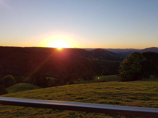 Hunchy Hideaway: Balcony view