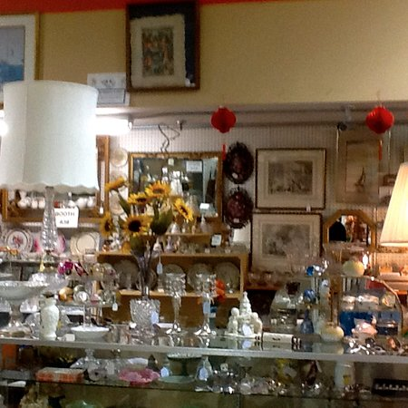 Roanoke Antique Mall