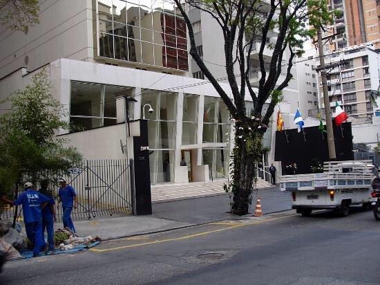 Emiliano Hotel: photo0.jpg