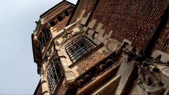 Martainville-Epreville, Francia: Architecture incroyable