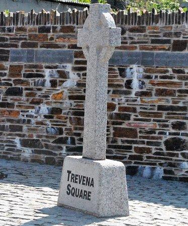 Trevena Square