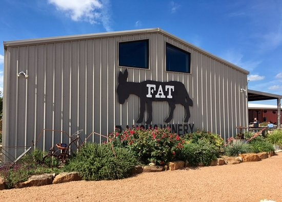 Fat Ass Ranch and Winery
