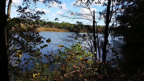 Felton, DE: Killens Pond Trail