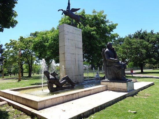 Plaza Ruben Dario