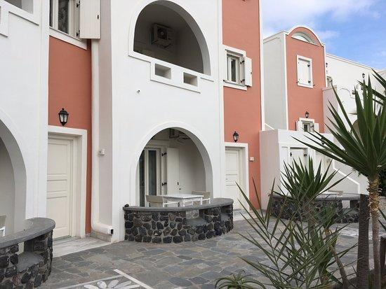 Bilde fra Villa Manos