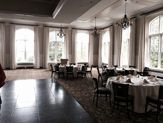 Lenox, MA: Ballroom