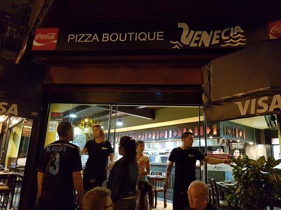 Pizzeria venecia montevideo omd men om restauranger tripadvisor - Pizzeria venecia marbella ...