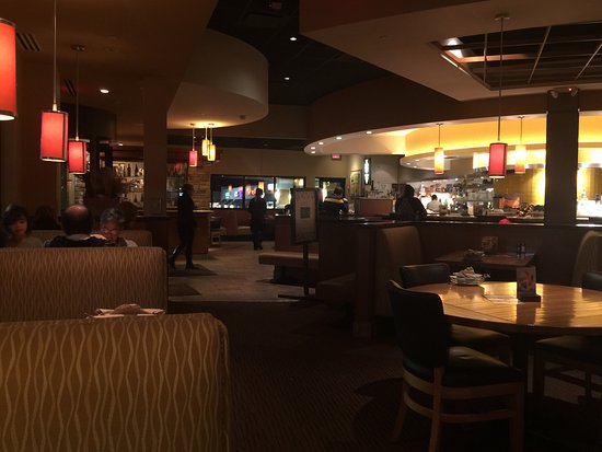 California Pizza Kitchen: photo0.jpg