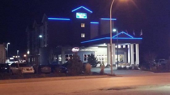 Weyburn, Canadá: 20161109_221536_large.jpg